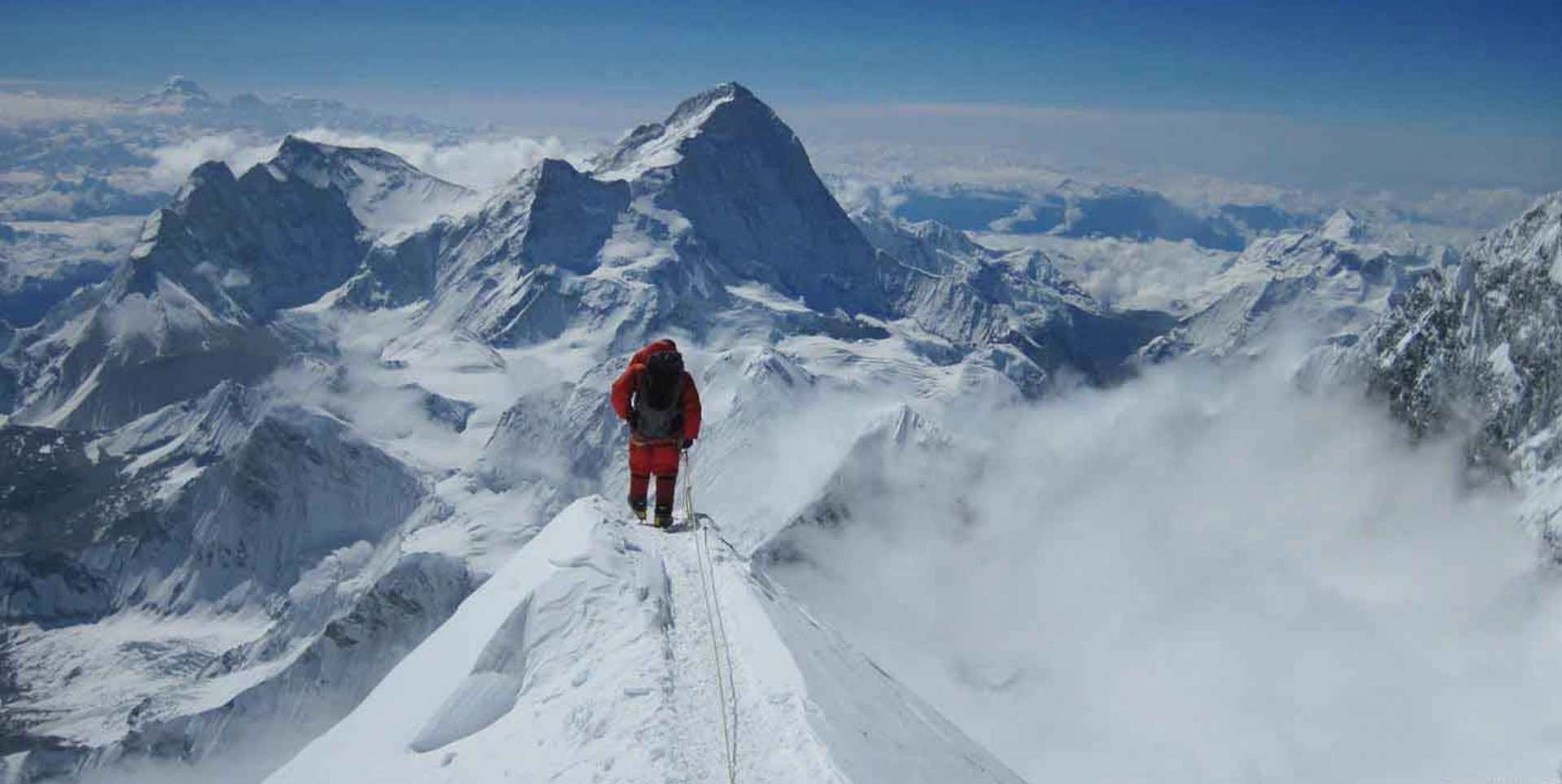 Mountain Expedition - Nepal