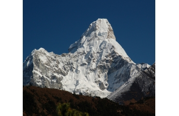 Photos of Ama Dablam Expedition (6812 m / 22,349 ft)