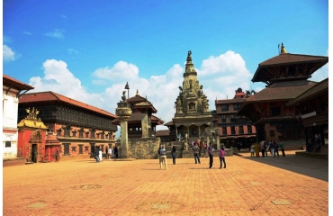 Photos of Best of Nepal Tour