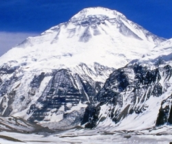 Dhaulagiri Expedition (8167 m)