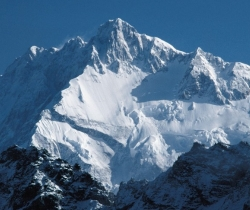 Kanchenjunga Expedition (8,586 m)