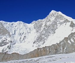 Baruntse Expedition (7219 m)