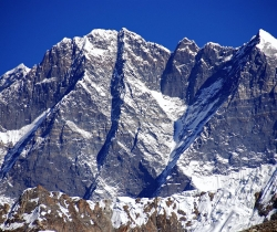 Lhotse Expedition (8516m)