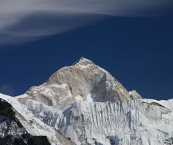 Makalu Expedition (8463 m)
