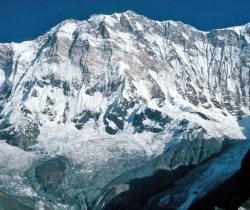 Annapurna I  Expedition (8091 m)